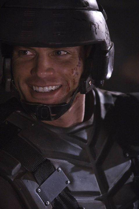 Starship Troopers 3: Marauder : Bild Casper Van Dien, Edward Neumeier