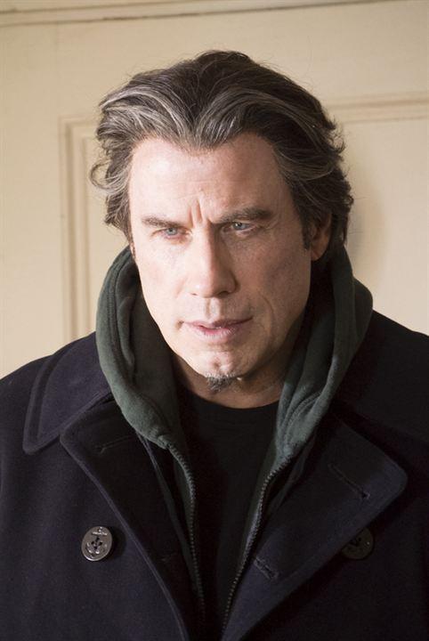 Der Auftrag - Für einen letzten Coup ist es nie zu spät!: John Travolta