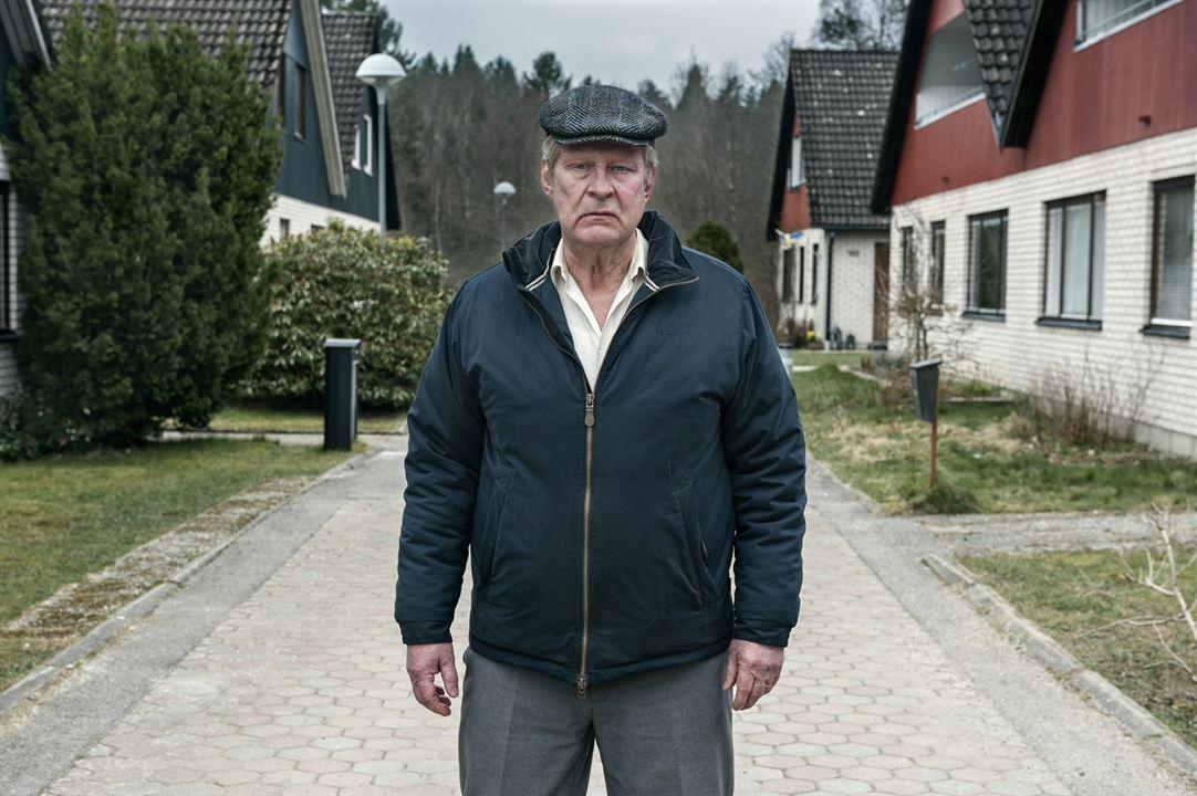 Ein Mann namens Ove: Rolf Lassgård