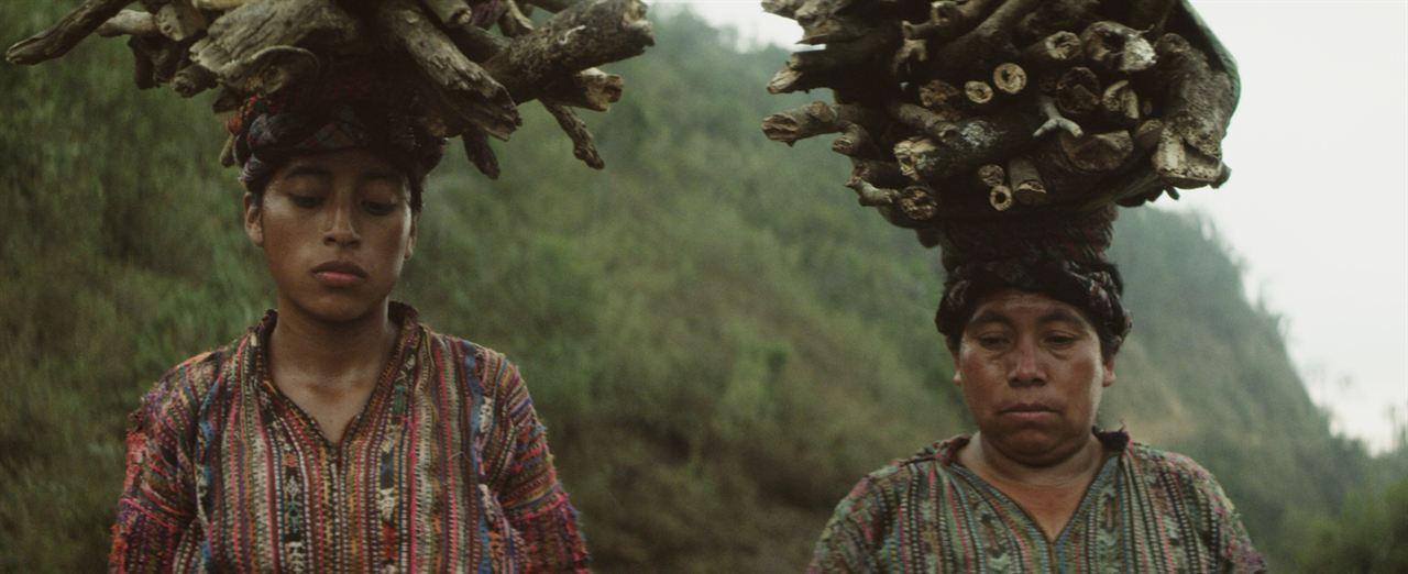 Ixcanul - Träume am Fuße des Vulkans : Bild María Mercedes Croy, Mari´a Telo´n