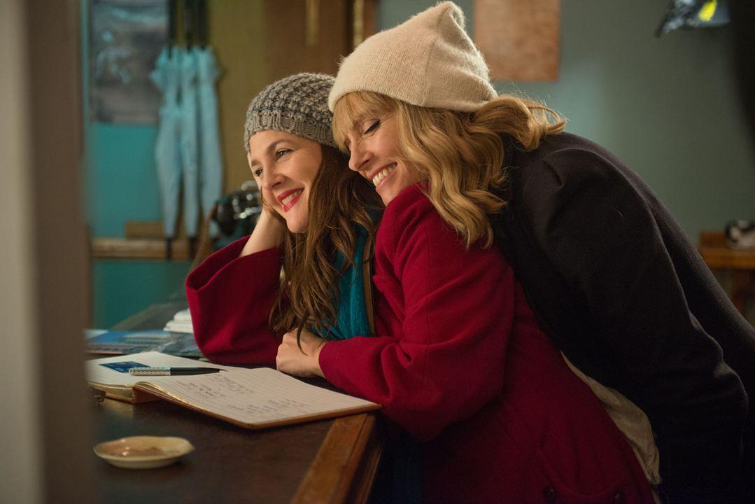 Im Himmel trägt man hohe Schuhe: Toni Collette, Drew Barrymore