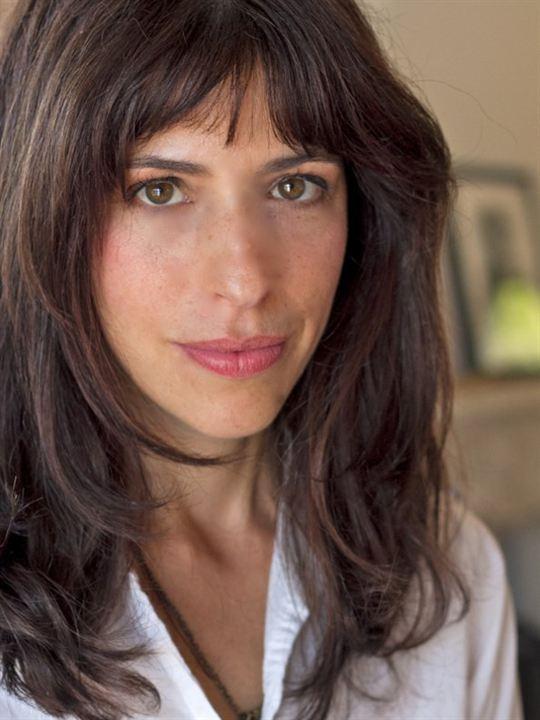 Kinoposter Jessica Goldberg