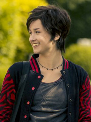 Kinoposter Laura Antonia Roge