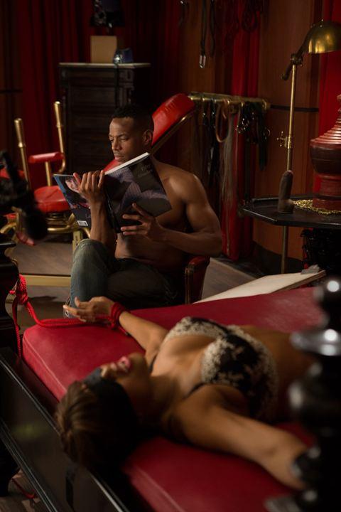 Fifty Shades Of Black - Gefährliche Hiebe: Marlon Wayans, Kali Hawk