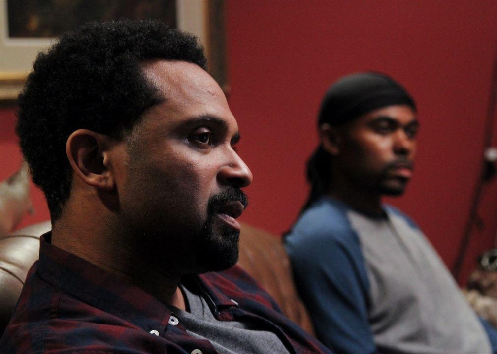 Meet The Blacks : Bild Mike Epps