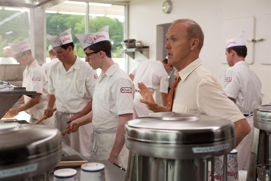 The Founder: Michael Keaton