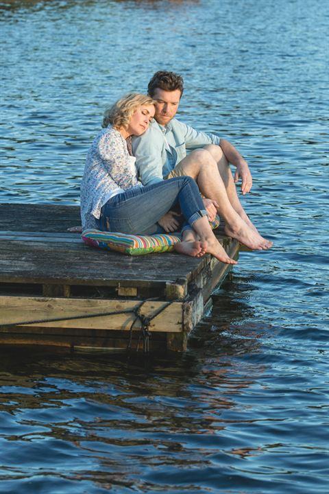 Die Hütte - Ein Wochenende mit Gott: Radha Mitchell, Sam Worthington