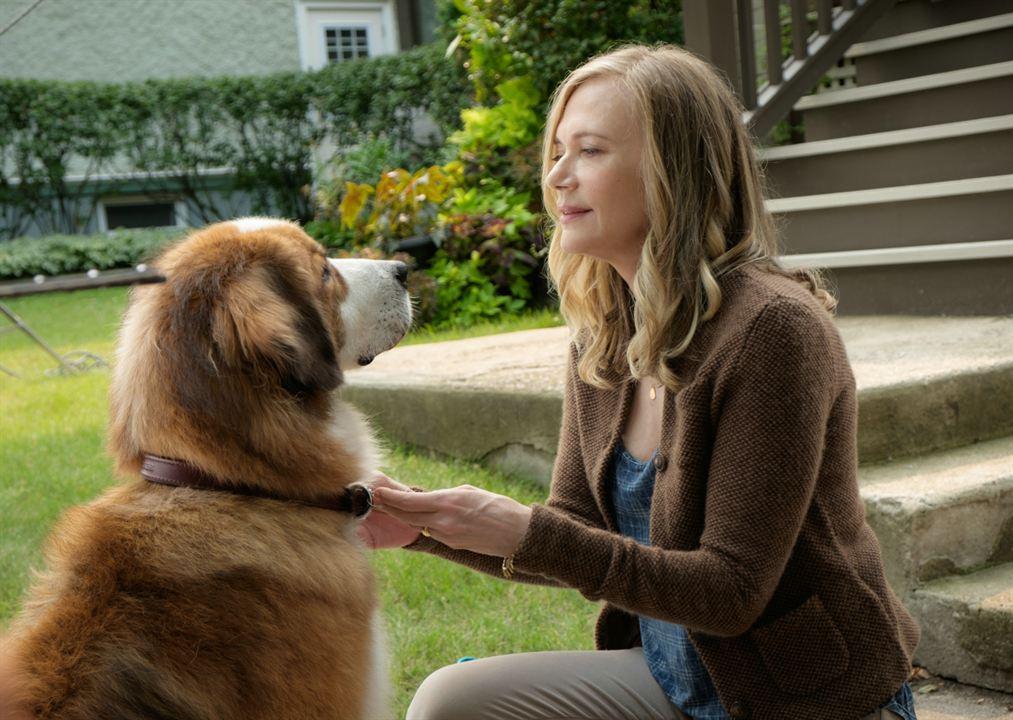 Bailey - Ein Freund fürs Leben: Peggy Lipton