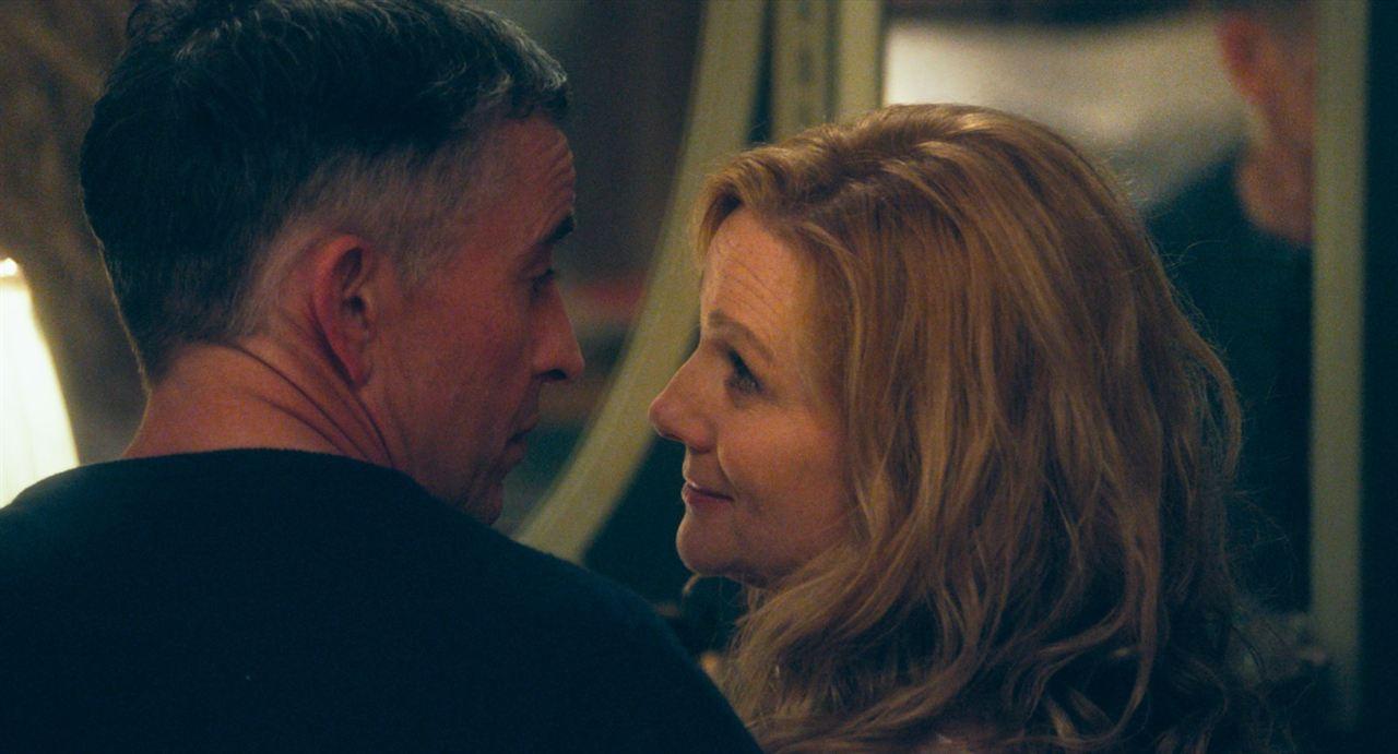 The Dinner: Laura Linney, Steve Coogan