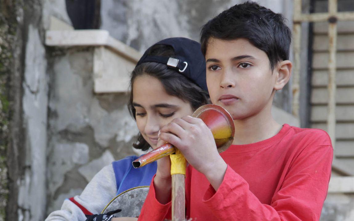 Ein Lied für Nour: Kais Attalah