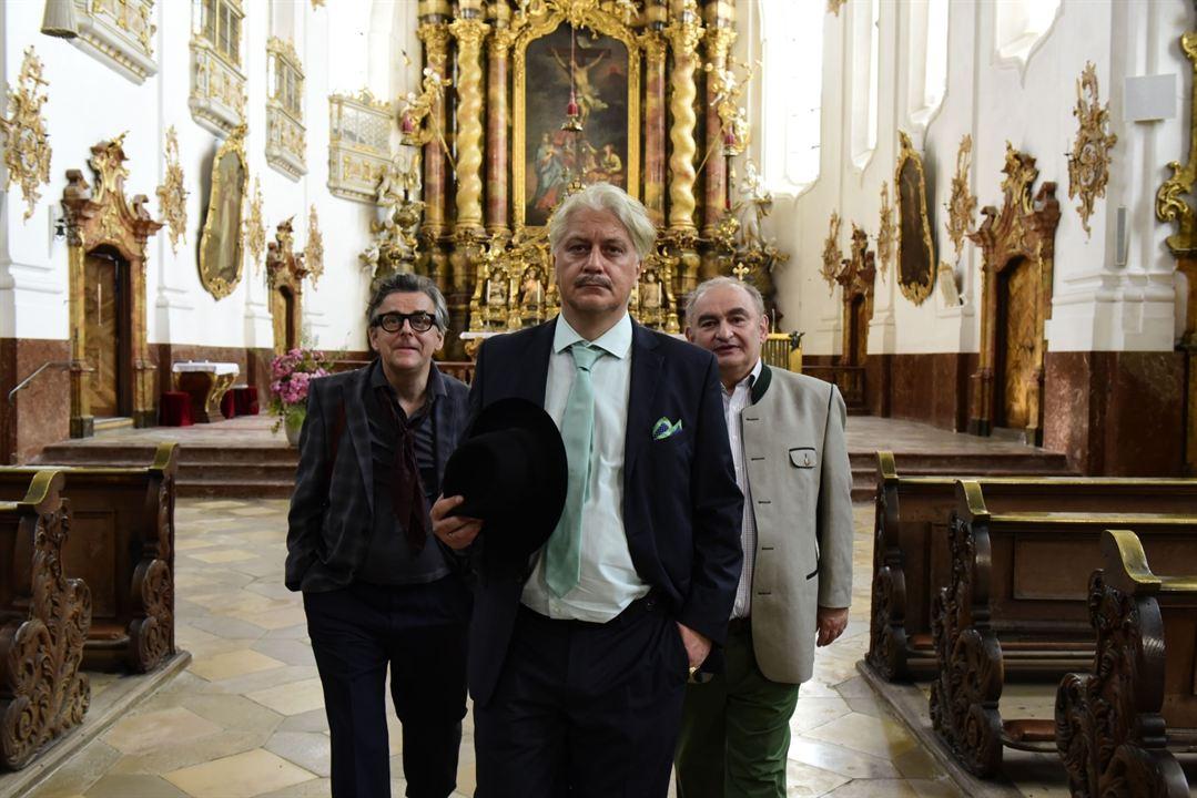 Maria Mafiosi : Bild Johannes Silberschneider, Sigi Zimmerschied, Tommaso Ragno