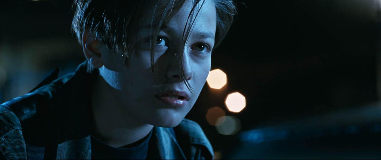 Terminator 2 - Tag der Abrechnung : Bild Edward Furlong