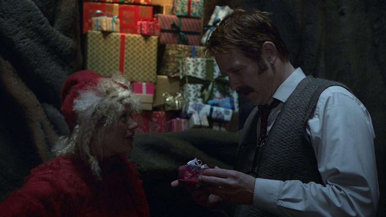 Plötzlich Santa : Bild Johanna Mørck, Trond Espen Seim