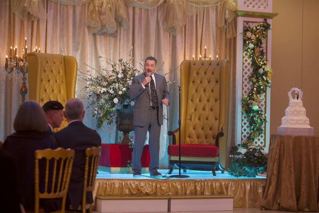 The Comedian: Robert De Niro