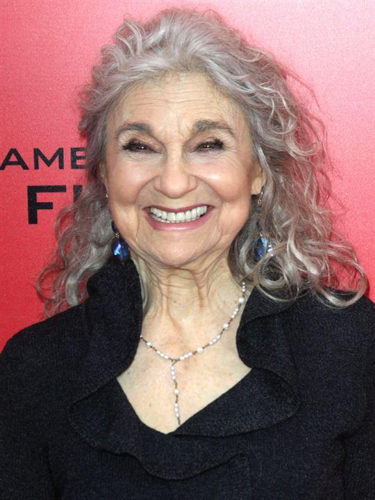 Kinoposter Lynn Cohen