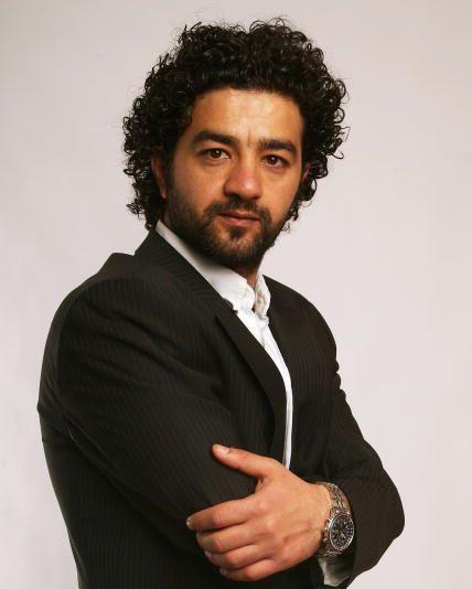Kinoposter Mohamed Al Daradji