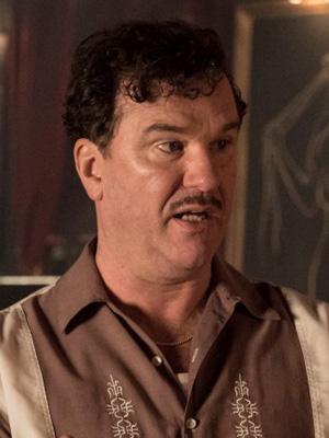 Kinoposter Douglas Hodge