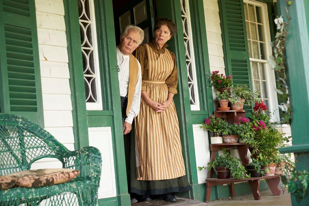 Anne auf Green Gables - Teil 2: Martin Sheen, Sara Botsford