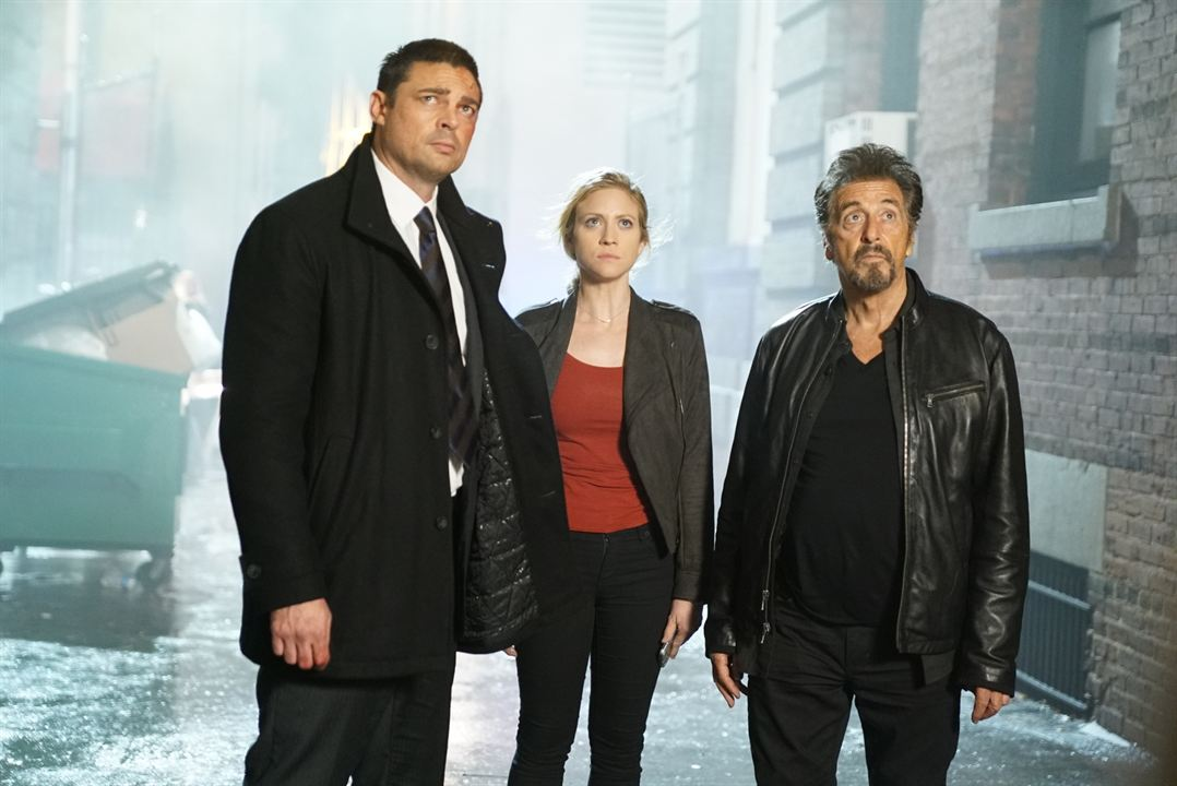 Hangman - The Killing Game : Bild Al Pacino, Brittany Snow, Karl Urban