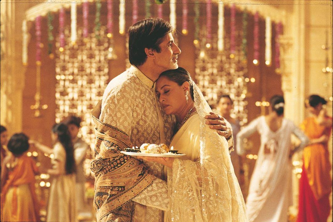 In guten wie in schweren Tagen: Jaya Bhaduri, Amitabh Bachchan