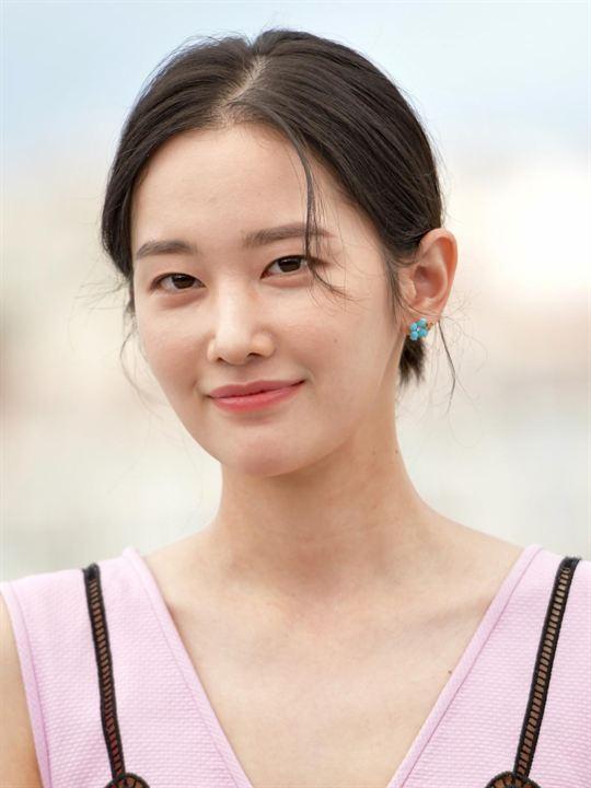 Kinoposter Jeon Jong-seo