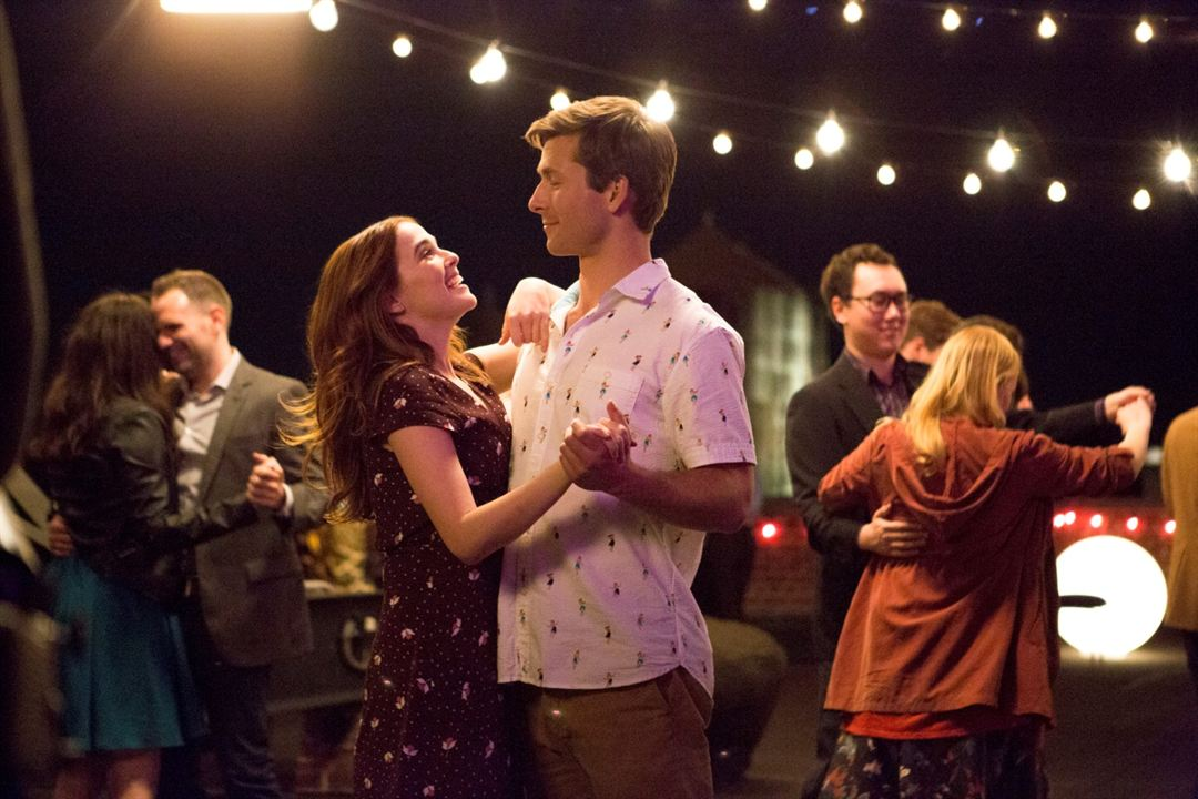 Set It Up : Bild Glen Powell, Zoey Deutch