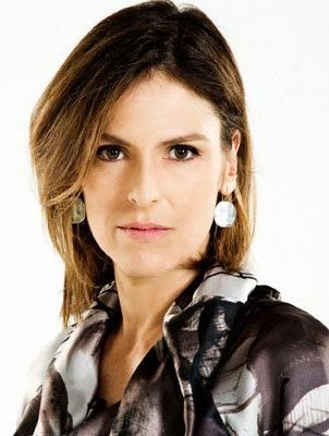 Kinoposter Monica Lopez