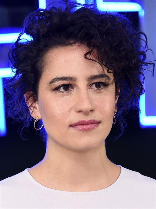 Kinoposter Ilana Glazer
