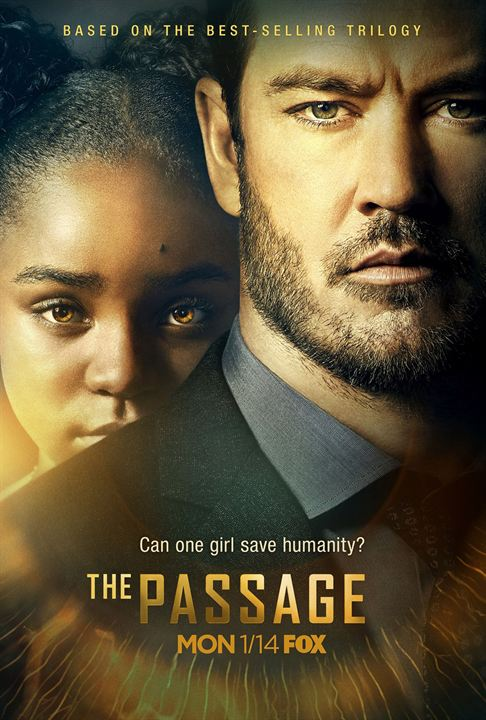 The Passage : Kinoposter