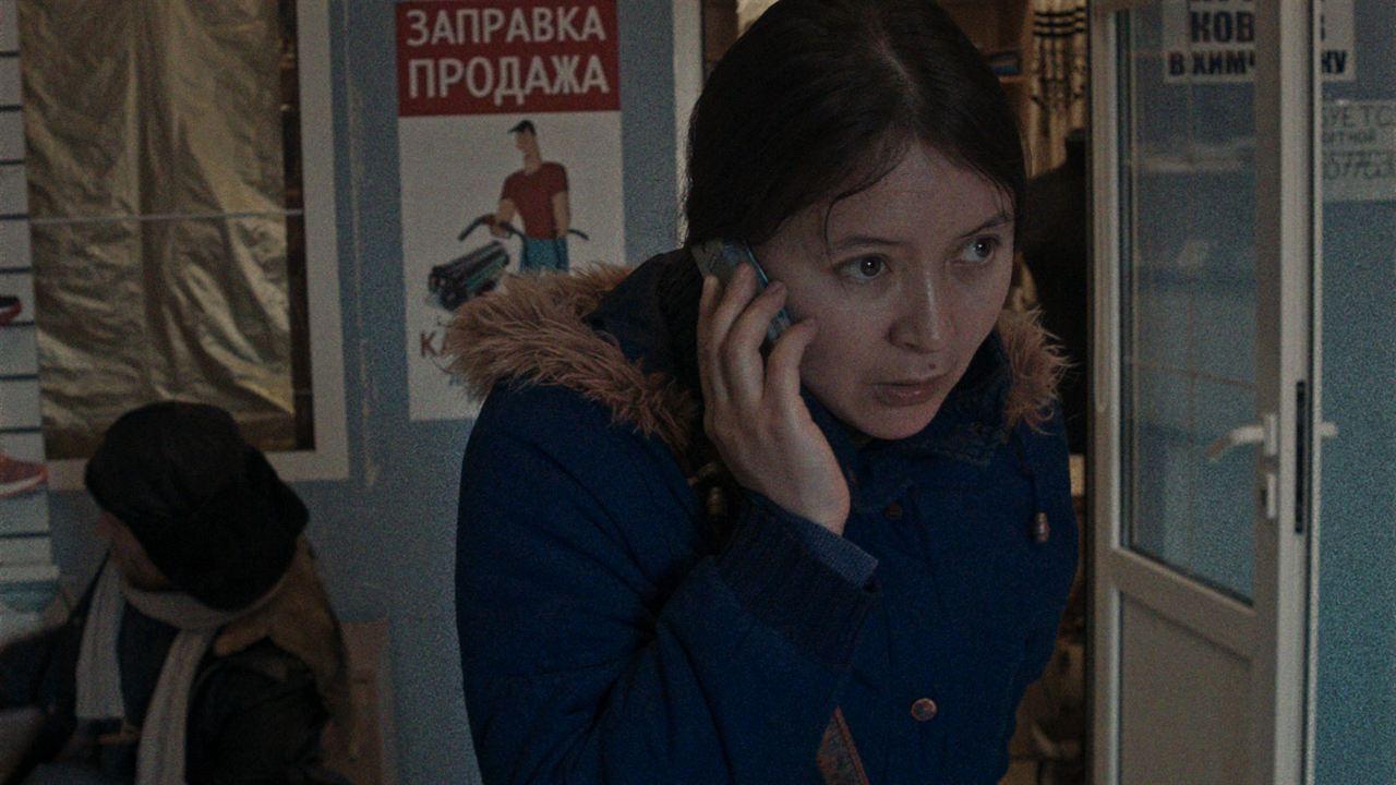 Ayka: Samal Yeslyamova