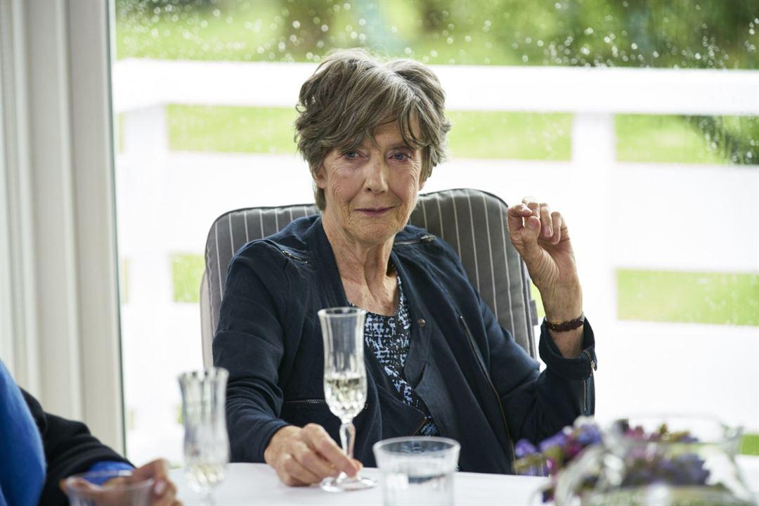 Tea With The Dames - Ein unvergesslicher Nachmittag : Bild Eileen Atkins
