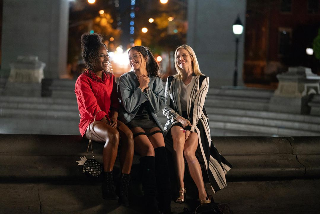 Someone Great : Bild Brittany Snow, DeWanda Wise, Gina Rodriguez