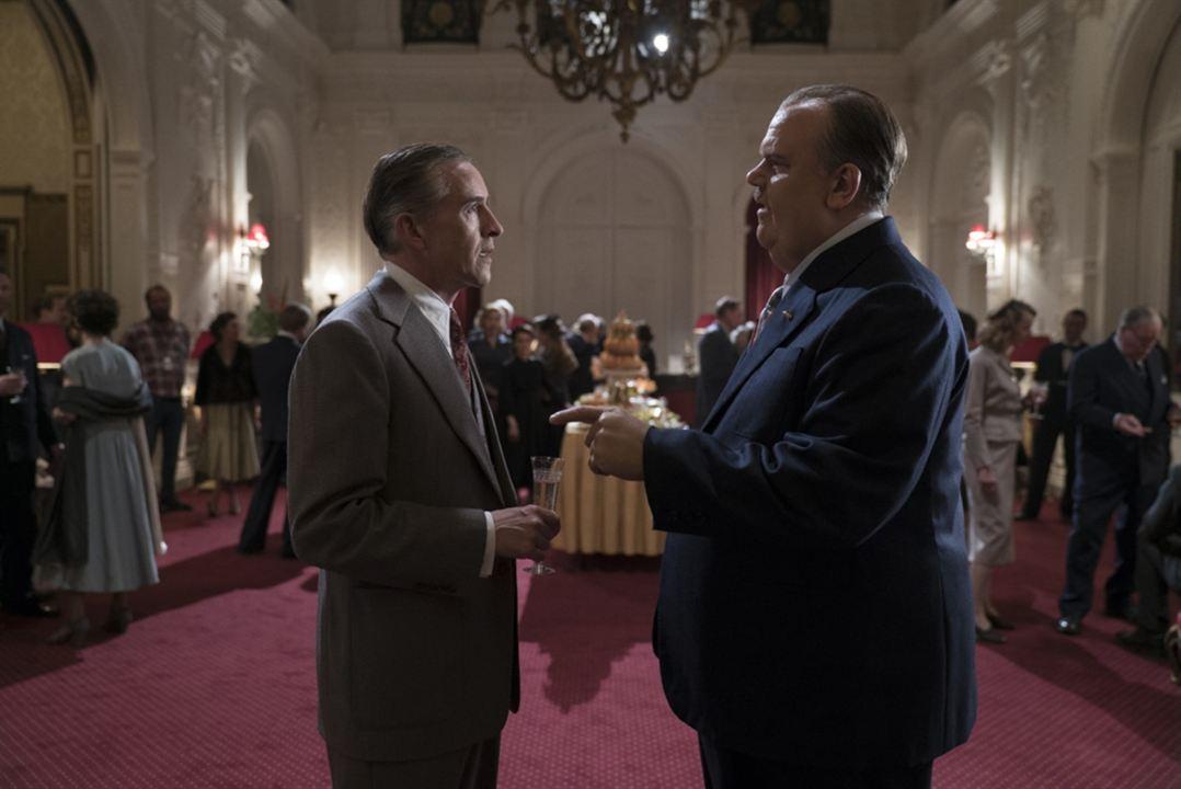 Stan & Ollie: John C. Reilly, Steve Coogan