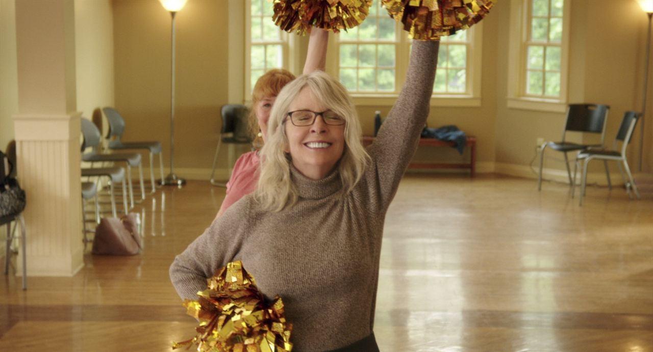 Dancing Queens : Bild Diane Keaton
