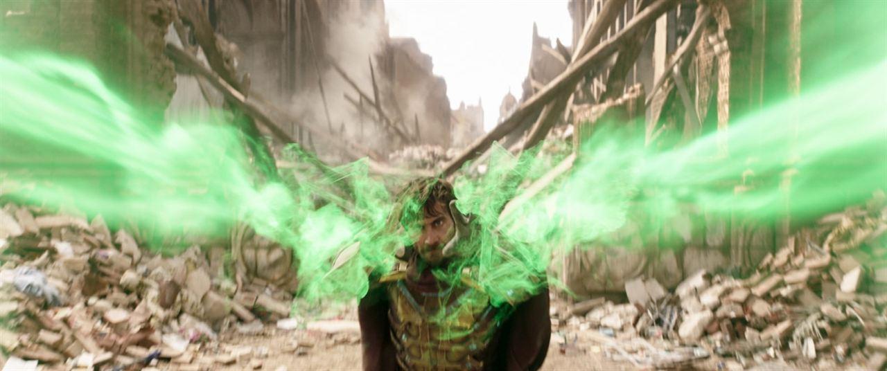Spider-Man: Far From Home : Bild Jake Gyllenhaal