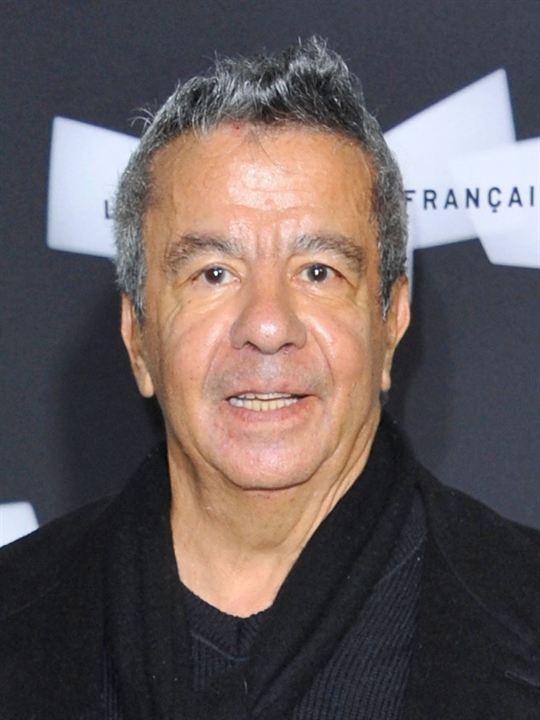 Kinoposter Maurice Bénichou