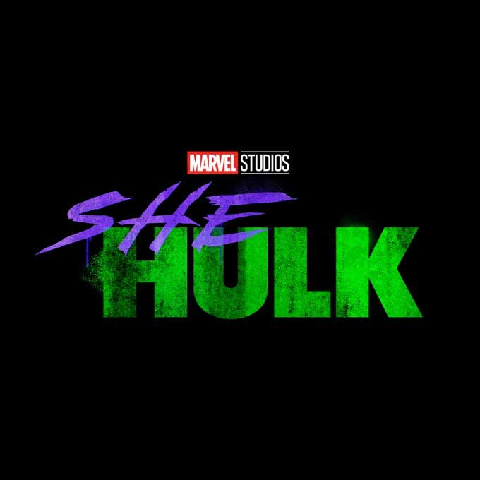 She-Hulk : Kinoposter