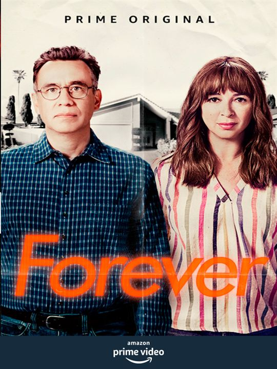 Forever : Kinoposter