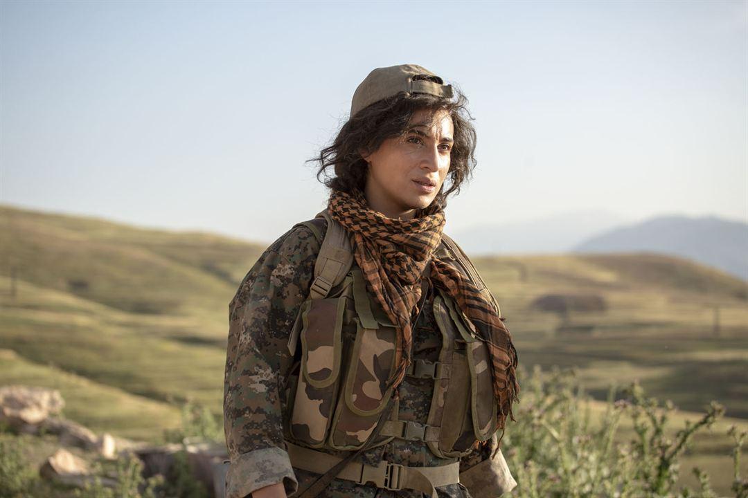 Operation Red Snake - Band Of Sisters: Camélia Jordana
