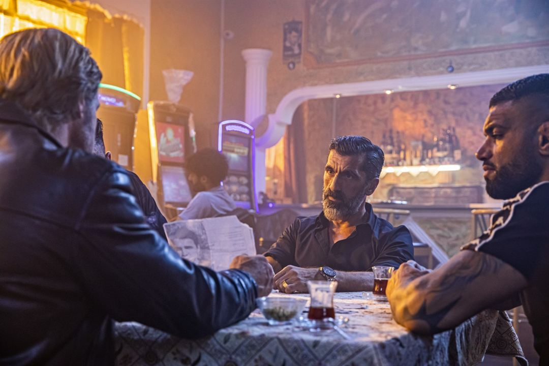 Der letzte Bulle - Der Kinofilm : Bild Erdal Yildiz