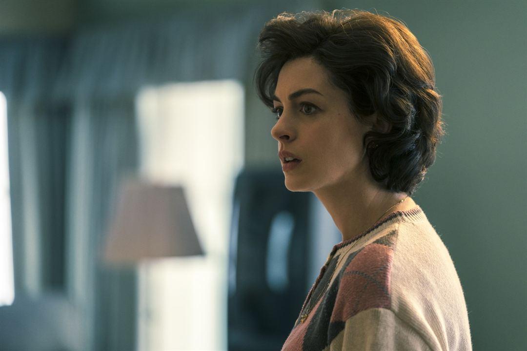 Vergiftete Wahrheit: Anne Hathaway