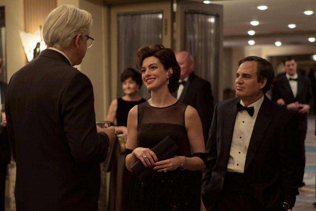 Vergiftete Wahrheit: Tim Robbins, Mark Ruffalo, Anne Hathaway
