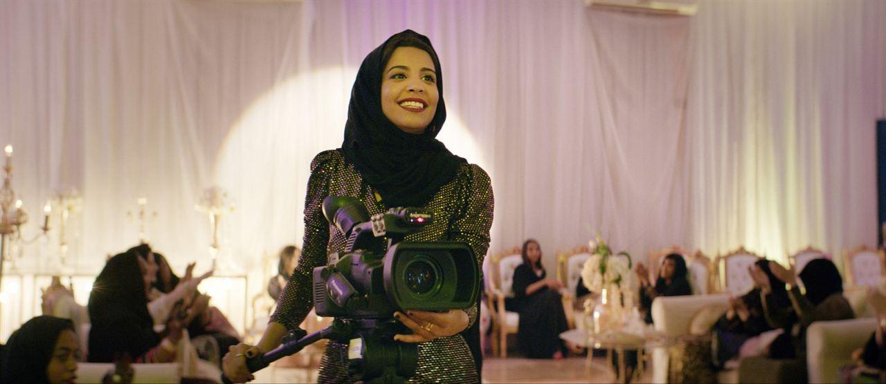 Die perfekte Kandidatin: Dae Al Hilali
