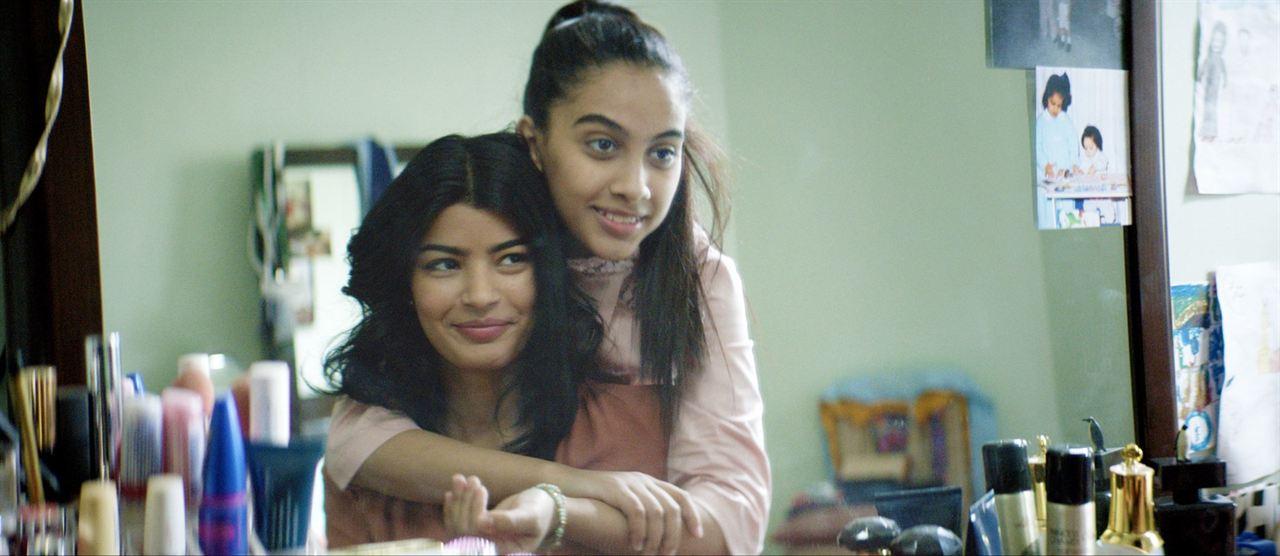 Die perfekte Kandidatin: Mila Alzahrani, Nourah Al Awad