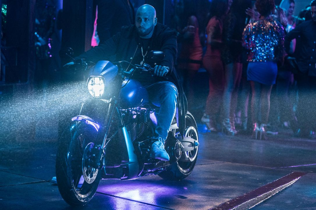 Bad Boys For Life: Nicky Jam