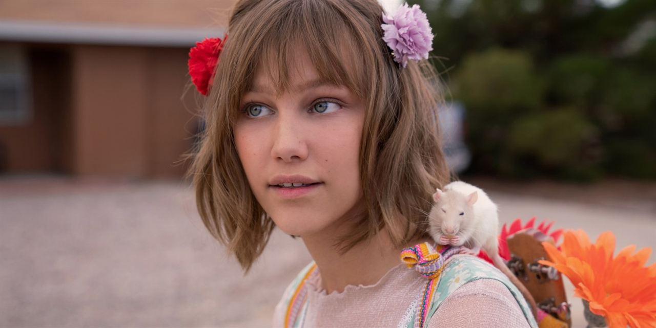 Stargirl: Anders ist völlig normal: Grace VanderWaal