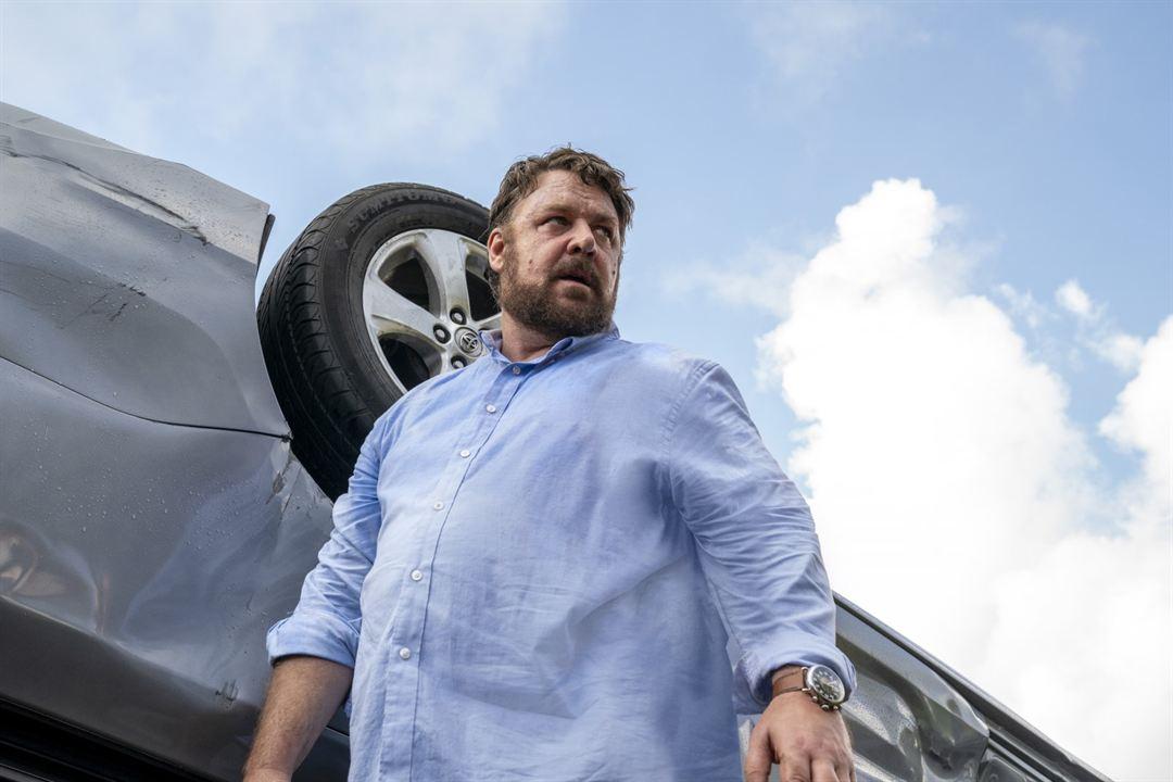 Unhinged - Ausser Kontrolle: Russell Crowe