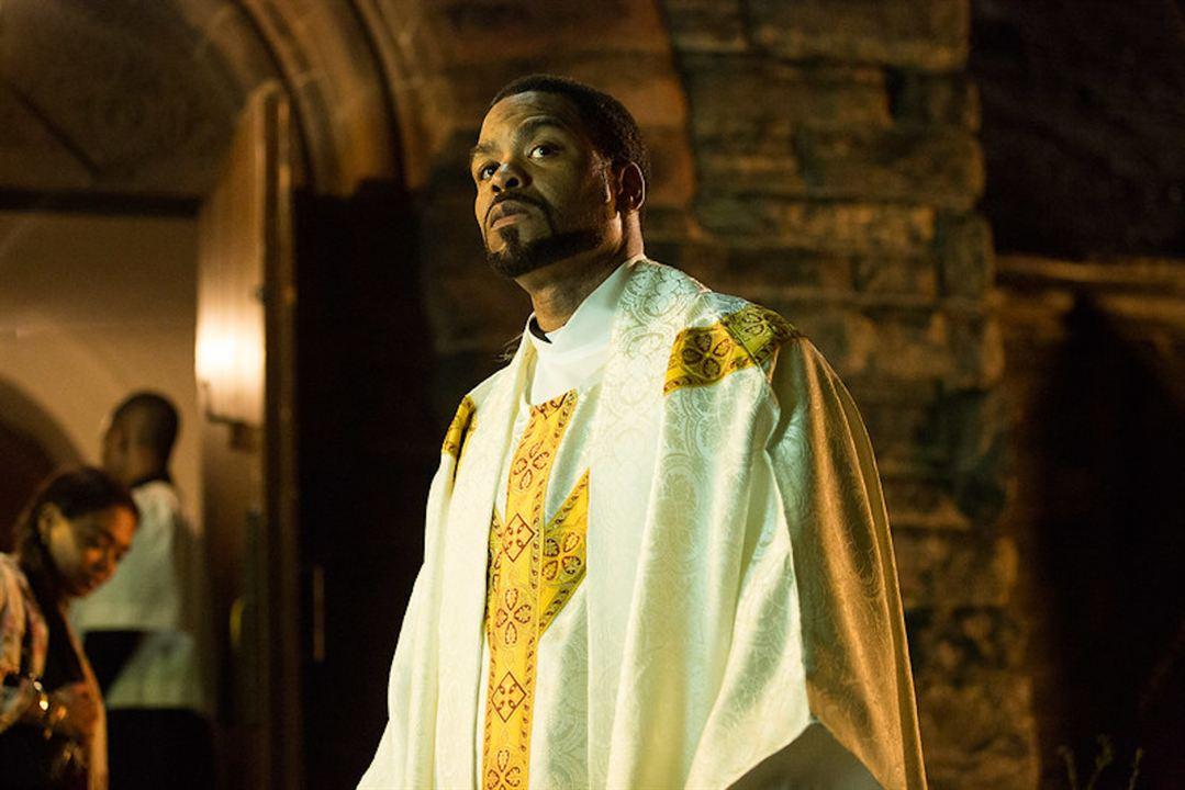 Vampires Vs. The Bronx : Bild Method Man