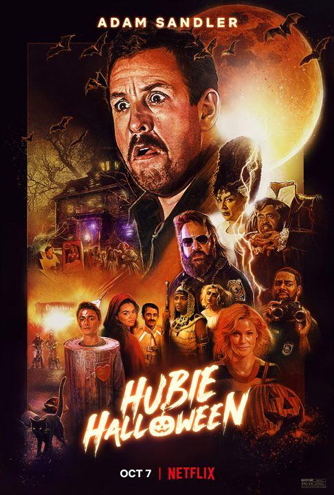 Hubie Halloween