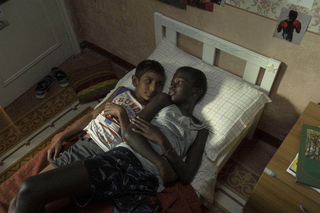 Du hast das Leben vor dir : Bild Ibrahima Gueye